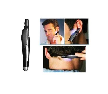 Micro touch magic maquinilla de afeitar hombre patillas mod negro