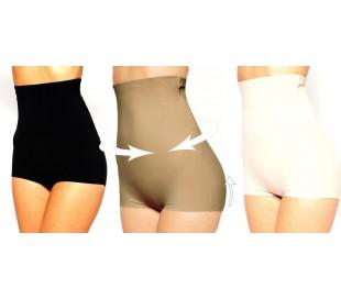 Body adelgazante (mod. 2) hasta 1 talla con efecto push-up