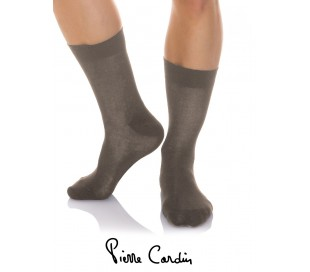 PC MASSINO Pack de 5 pares de calcetines de colores hechos de algodón PIERRE CARDIN – Ropa interior masculina