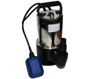 Bomba eléctrica sumergible profesional chrome 7m