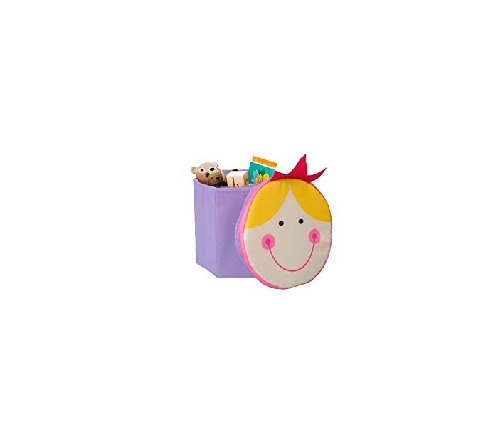 Ba l para juguetes con diferentes motivos mediawavestore - Baul juguetes ...