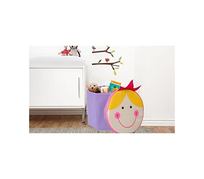 Ba l para juguetes con diferentes motivos mediawavestore - Baul para guardar juguetes ...