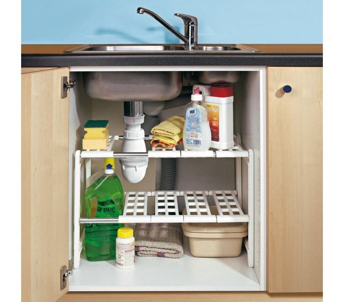 Estanterias para armarios simple estanteria para bao for Estanterias para armarios