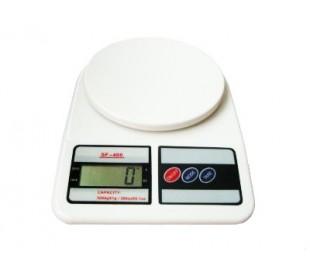 Balanza electrónica lcd cocina pesa entre 1 y 7 g kg