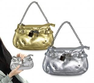 ALIZÉE - Bolso de ecopiel para la mujer (estilo moderno y casual)
