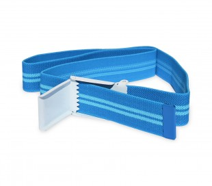 305881 Cinturón infantil para niño con motivo de MICKEY MOUSE (75 cm de longitud)