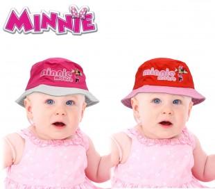 305876 Sombrero infantil tipo pescador con diseño MINNIE MOUSE