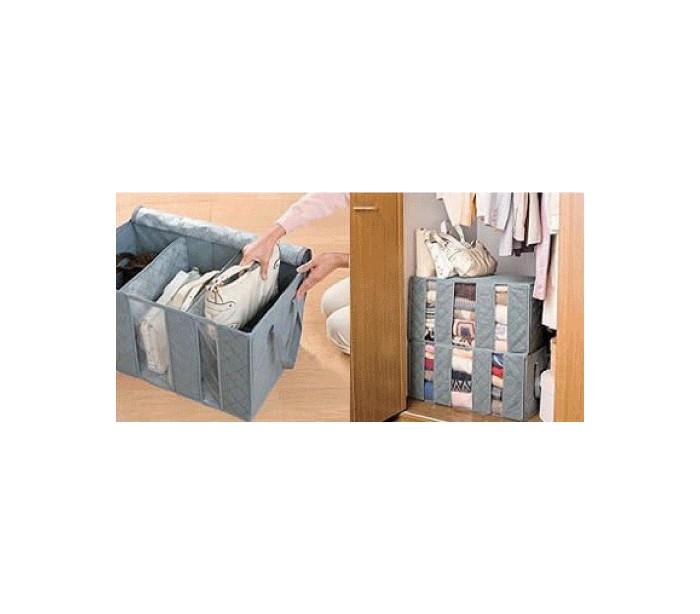 Organizador de ropa armario colgador para ahorrar espacio for Colgador ropa pared
