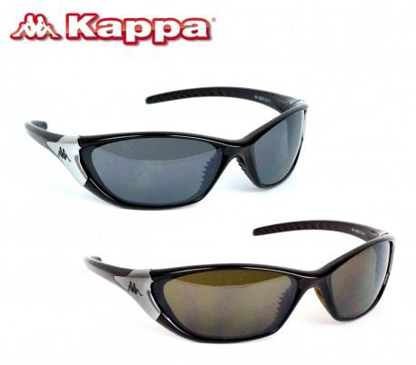 0524 gafas de sol Kappa cat.3 mod Praga - con marco de plástico