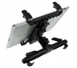 Soporte reposacabezas asiento de coche para ipad2 coche soporte