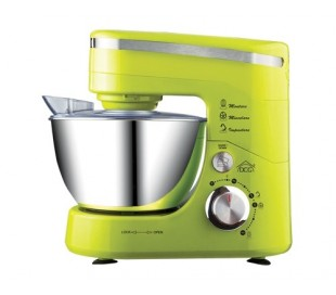 KM111 robot de cocina electrónico MAXICHEF DCG (ROJO)