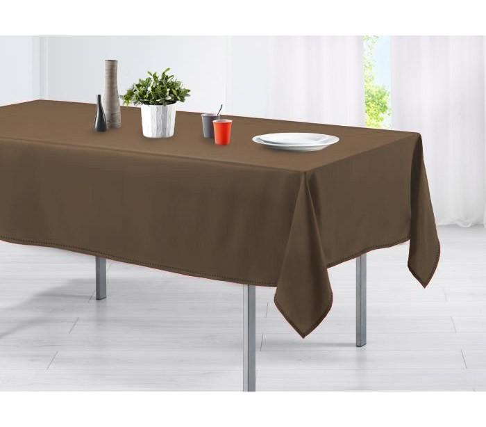 mantel para la mesa de algodn x en varios colores