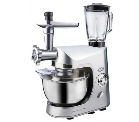 Km9085 superchef dcg robot de cocina multifunci n for Robot de cocina multifuncion