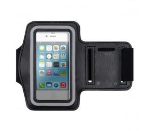 Brazalete depotivo con pantalla táctil compatible con Iphone 5/5C/5S