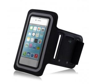 Brazalete deportivo con pantalla táctil compatible con Iphone 6/6S