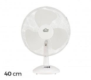 VE9040 DCG Ventilador de 3 palas de oscilación horizontal 3 velocidades diámetro