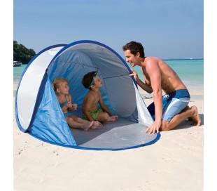 68045 Bestway Tienda para la playa piscina protección niños