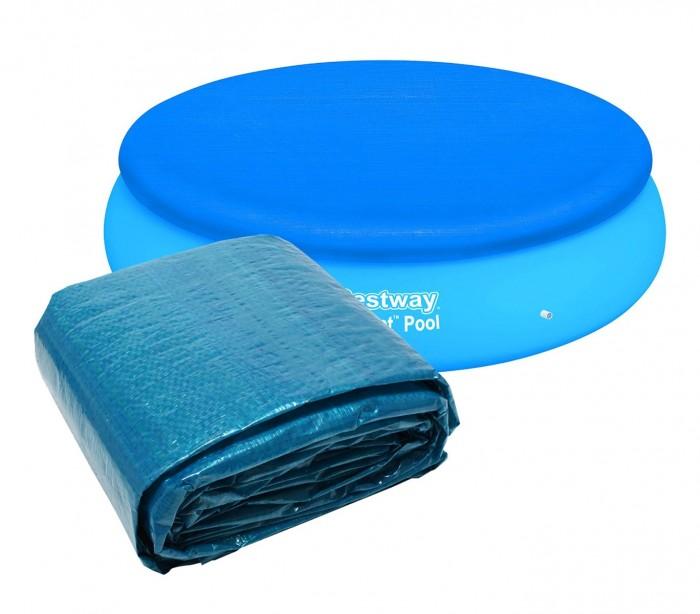 58032 cubierta para piscina hinchable 280 cm bestway en el pe - Mantenimiento piscina hinchable ...