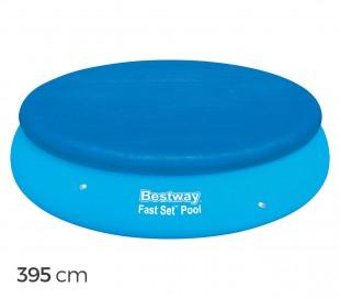 58034 Cubierta piscina de 395 cm Bestway en el Pvc
