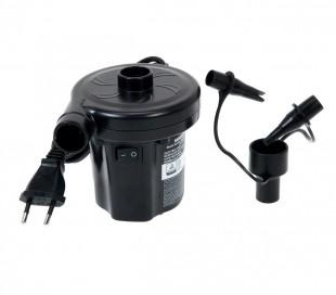 62056 Compresor bomba electrica Bestway 3 válvulas de 110 vatios