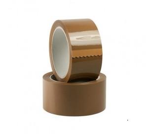 36 pz cinta adhesiva Embalaje 50 mm x 132 metros AVELLANA MADE IN ITALY
