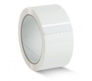 36 pz cinta adhesiva Embalaje 50 mm x 132 metros BLANCO MADE IN ITALY