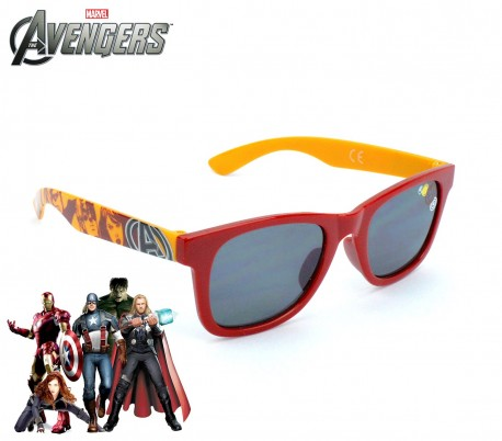 MV92281 Set de gafas de sol más cartera de Spiderman