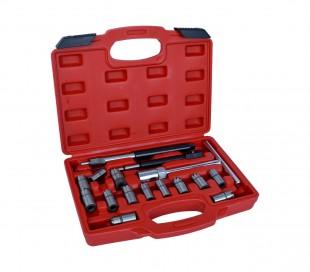 ST-D3200 Maletín Kit de 17 piezas de accesorios Inyectores diesel