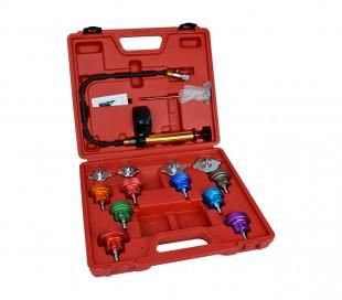 ST-3104 Maletín universal para la presión del radiador del coche