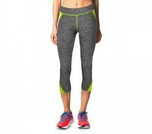 H722 Leggings deportivos para mujer de tejido técnico para el gimnasio