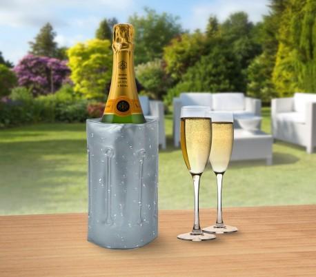 704641 Bolsa porta-botellas refrigerante para el vino